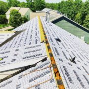 #1 roofing company in Charlotte NC