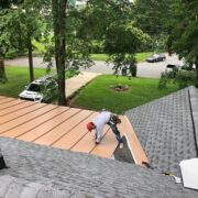 Top roofing company