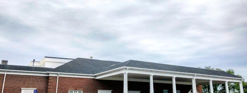 A commercial roofing contractor for all of your business roofing needs in Charlotte NC, and Greenville South Carolina.