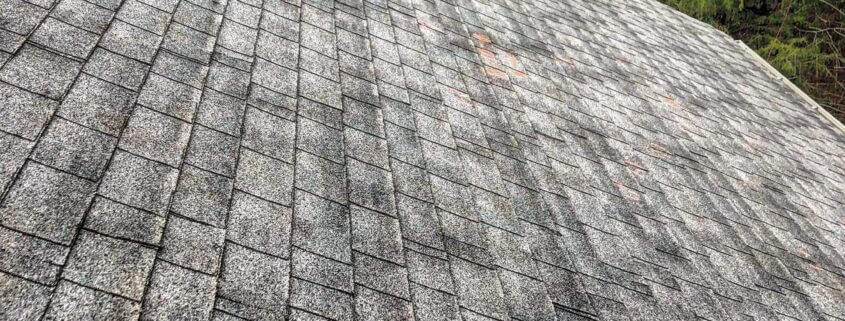 Top residential roofing