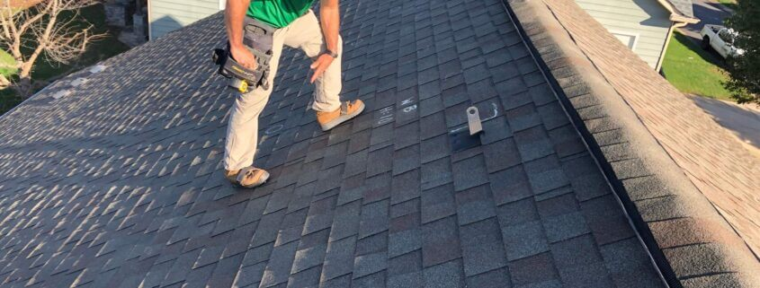 Residential Roofing Services in Charlotte NC and Greenville SC
