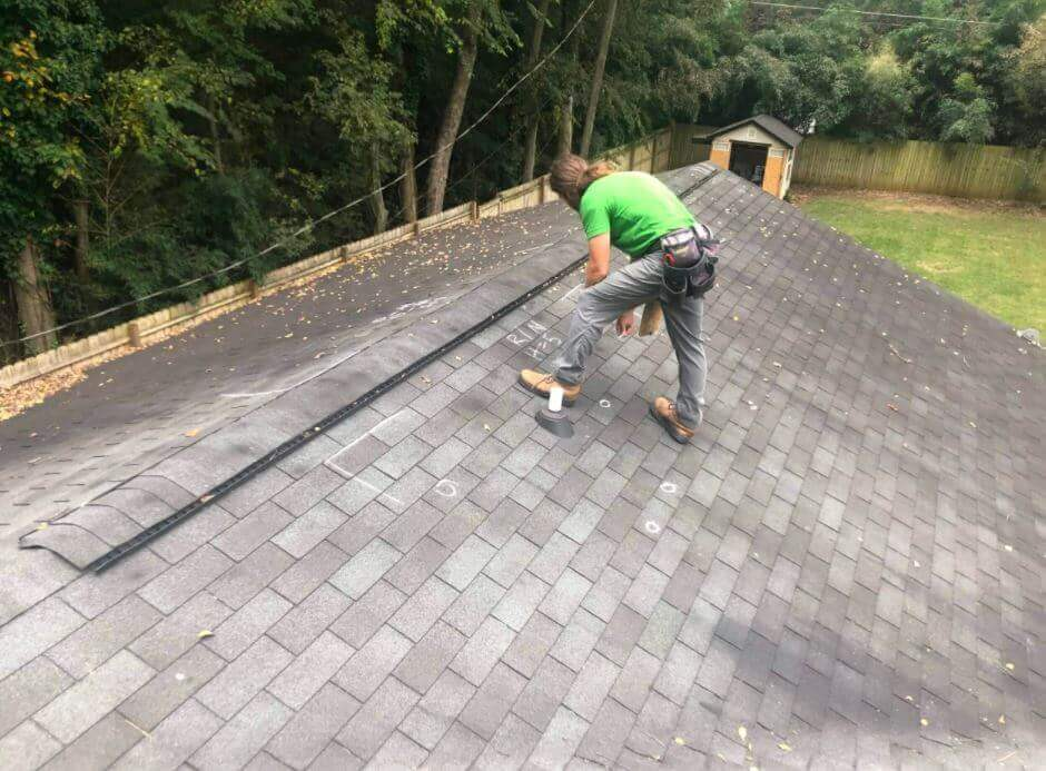 Residential roof repair in Charlotte NC on things that can ruin your roof
